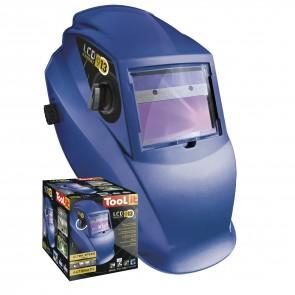 Заваръчна маска GYS LED Expert 9-13 Blue