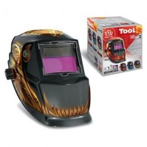 Заваръчна маска GYS Zeus 9.13 Gold