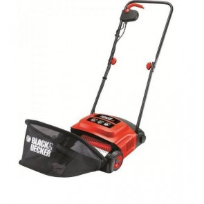 Гребло Black&Decker GD300 / 600W, 30см, 30л