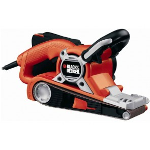 Лентов шлайф Black&Decker KA88 / 720W, 533х75мм
