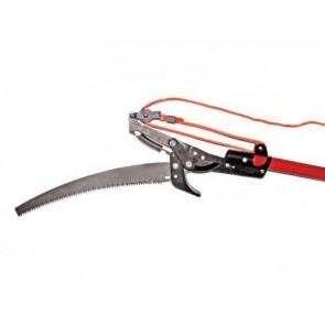 Комплект ножица и трион за високо рязане с дръжка TopGarden