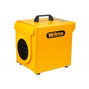 Калорифер Wilms EL Mini / 3000W, 250м3/ч