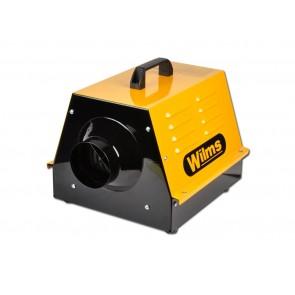 Калорифер Wilms EL 3 / 3000W, 200м3/ч