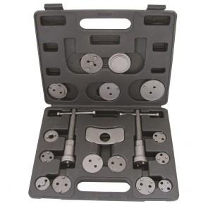 Комплект за сваляне на спирачни цилиндри с ляво и дясно въртене Topmaster