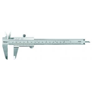 Шублер с инчове Mitutoyo / 0-150мм, 0.05мм, 530-104
