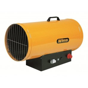 Газов калорифер Wilms GH 70 TH / 35000-70000W, 2000м3/ч