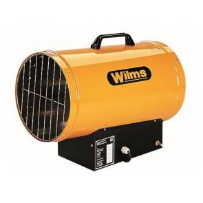 Газов калорифер Wilms GH 25 M / 14000-23000W, 650м3/ч