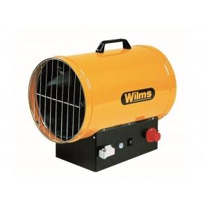 Газов калорифер Wilms GH 25 TH / 14000-23000W, 650м3/ч