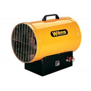 Газов калорифер Wilms GH 35 M / 18000-35000W, 1100м3/ч
