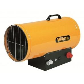 Газов калорифер Wilms GH 50 TH / 25000-50000W, 1400м3/ч