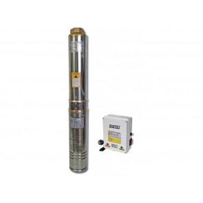 """Дълбочинна водна помпа Raider RD-WP24 / 1100W, 1 1/4"""", 80л/мин"""