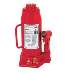 Хидравличен крик нископрофилен тип бутилка Raider RD-TJ01 / до 50т