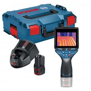 Термокамера Bosch GTC 400C / куфар