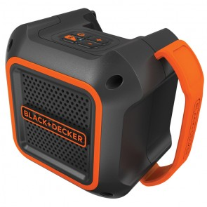 Аудио колона с bluetooth Black&Decker BDCSP18N / 10.8-18V