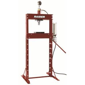 Пневматична преса с манометър Raider-HP05 RD-HP05 / до 20т