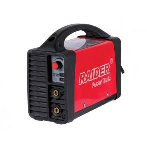 Инверторен електрожен Raider RD-IW16 / 140A