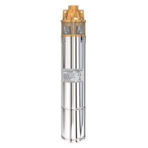 Дълбочинна водна помпа за чиста вода Raider RD-WP41 / 750W, 60м, 40л/мин
