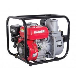 Бензинова водна помпа Raider RD-GWP04 / 4900W, 30м , 933л/мин