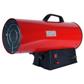Газов калорифер Raider RD-GH15 / 15000W, 300м3/час
