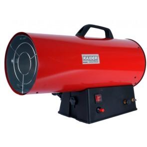 Газов калорифер Raider RD-GH40 / 40000W, 750м3/час