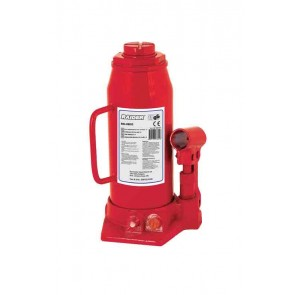 Хидравличен крик тип бутилка Raider RD-HB05 / до 5т
