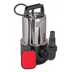 Потопяема водна помпа за мръсна вода Raider RD-WP12 / 550W, 8м, 175л/мин