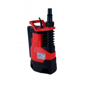Потопяема водна помпа за мръсна вода Raider RDP-WP28 / 400W, 5м, 150л/мин