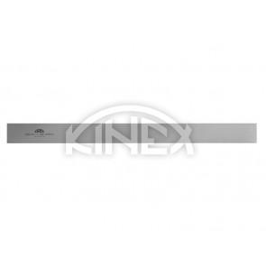 Прецизна линия Kinex за измерване на плоскостта на повърхност - 1000x40x8 мм, Клас на точност 2