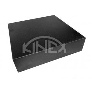 Гранитна измервателна маса KINEX 1000x630x150 mm DIN 876/0