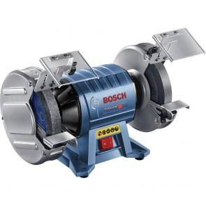 Шмиргел Bosch GBG 60-20 / 600W, 200мм