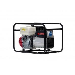 Монофазен генератор Europower EP7000 H/S - 7 kVA,  230V