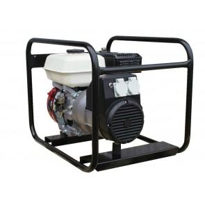 Монофазен генератор Europower EP 2500 GX160H1-VSP-OH - 2.2KW, 230V