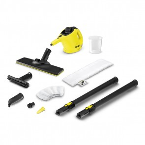 Парочистачка Karcher SC 1 EasyFix - 1200 W, 3 bar