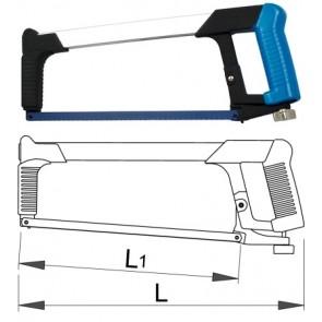 Ножовка Unior 750B - 300 mm