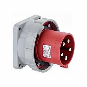 Щепсел за панел ABL CEE 125A 400V 4P IP67