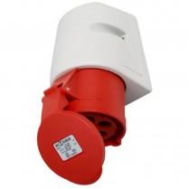 Контакти за стена ЕВРО IP44