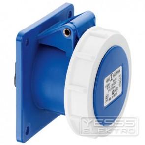 Контакт за панел ABL CEE 16A 230V 3P IP44