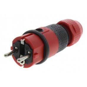 Щепсел ABL Ultra II 16A 220V 3P 3G2.5 IP54