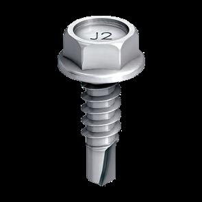 Самопробивен винт за ламарина EJOT JT2 3 4.8 x 19 мм