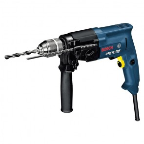 Бормашина Bosch GBM 13-2 RE Professional - без удар 750.00 W, 2-скоростни , 39.00 Nm