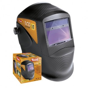 Соларна маска за заваряване Gys LCD Expert 11 - 0.05 милисек