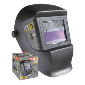 Соларна маска Gys LCD Techno 11 - 0,006 сек. време за реакция