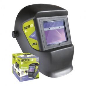 Соларна маска за заваряване GYS LCD Master 11 - 0,0003 сек. време за реакция