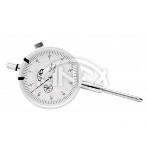 Индикаторен часовник KINEX 0-30 mm, 0.01 mm, ISO 46325, CSN 25 1811, CSN 25 1816