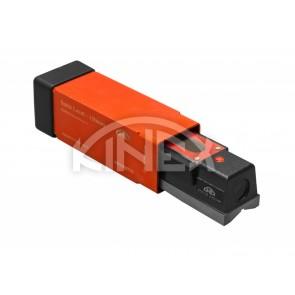 Хоризонтален високо прецизен магнитен машинен нивелир Kinex с призматична основа 150 x 42 x 40 mm, 0.02 mm - CSN 25 5727-1