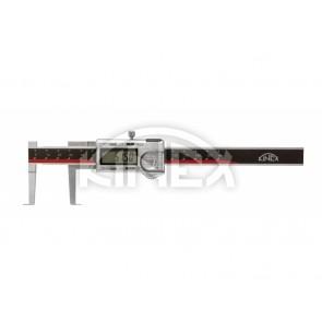 Дигитален шублер за канали Kinex AZB Design с мини USB от 14 -150 мм, 0.01 мм