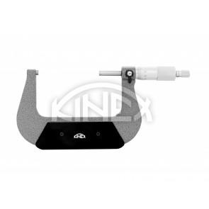Микрометър KINEX 100-125 mm/0,01mm, CSN 25 1420, DIN 863