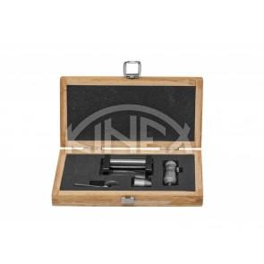 Микрометър за вътрешно измерване Kinex 50-75 mm/0.01mm, CSN 25 1438, DIN 863