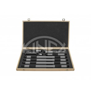 Микрометър за вътрешно измерване KINEX 100-2100 mm/0.01mm, CSN 25 1438, DIN 863