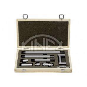 Микрометър за вътрешно измерване Kinex 50-600 mm/0.01mm, CSN 25 1438, DIN 863